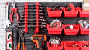 Venta de herramientas y equipos